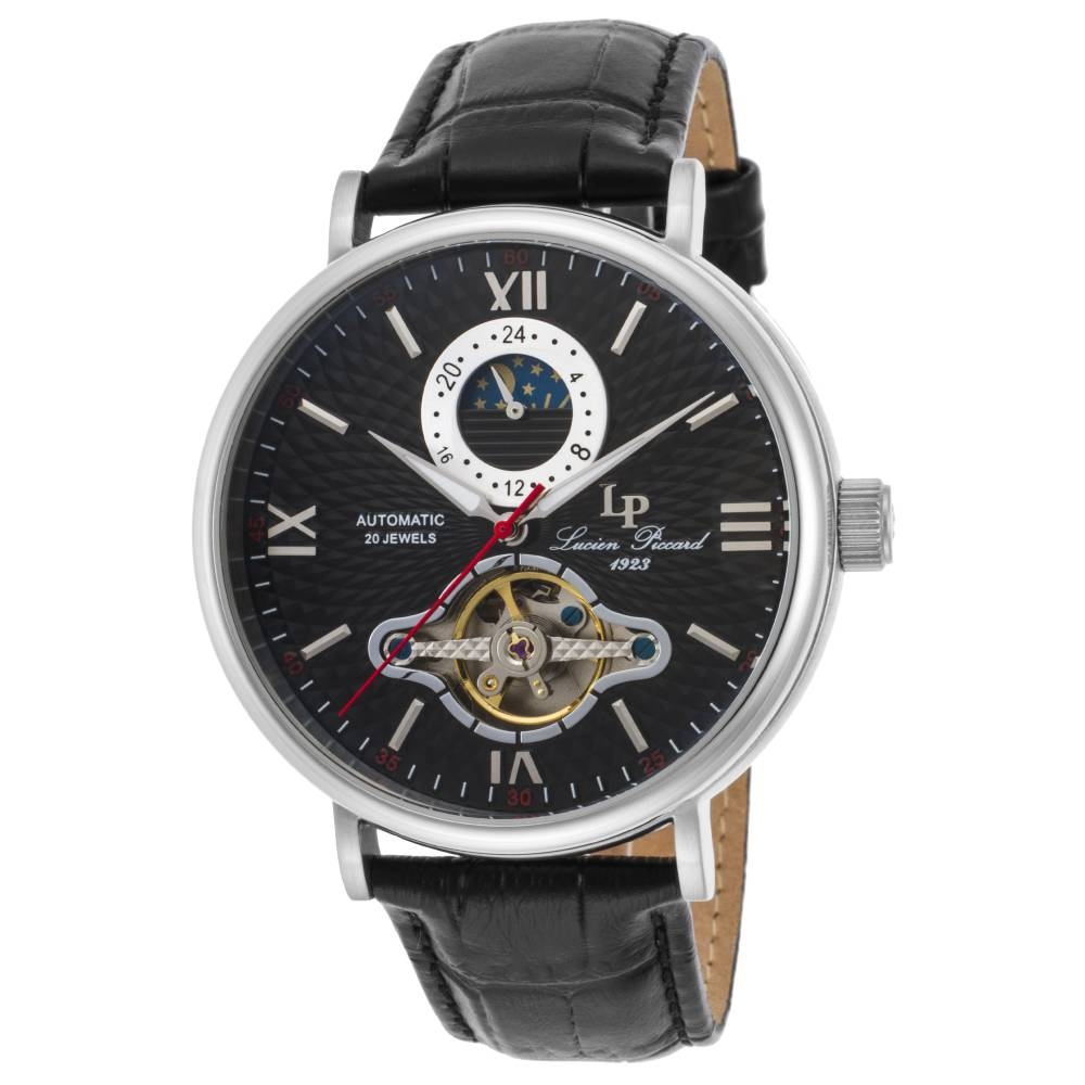 Babylon Watch | Lucien Piccard