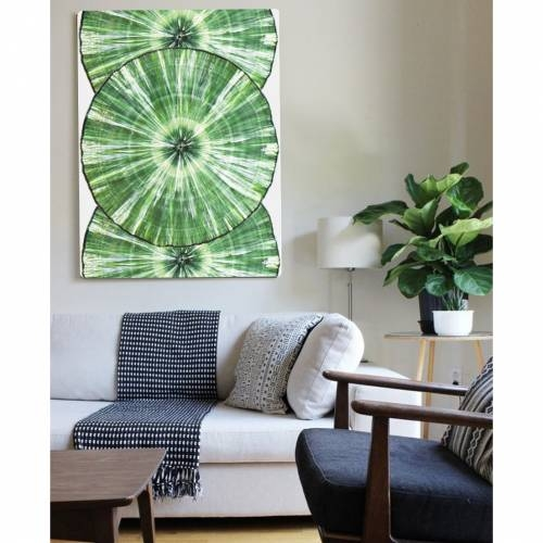 Balanced Canvas Print | Vivienne East