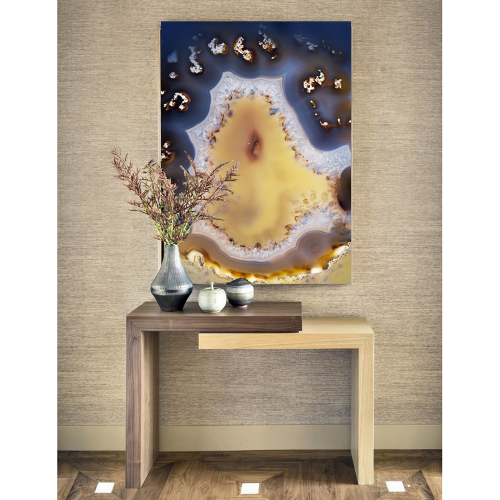 Belle Canvas Print | Vivienne East