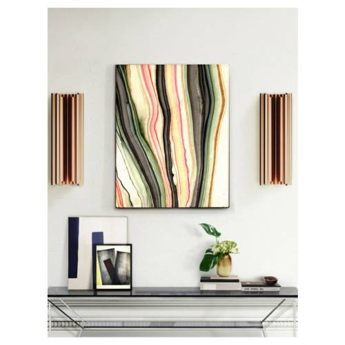 Enchantment Canvas Print | Vivienne East