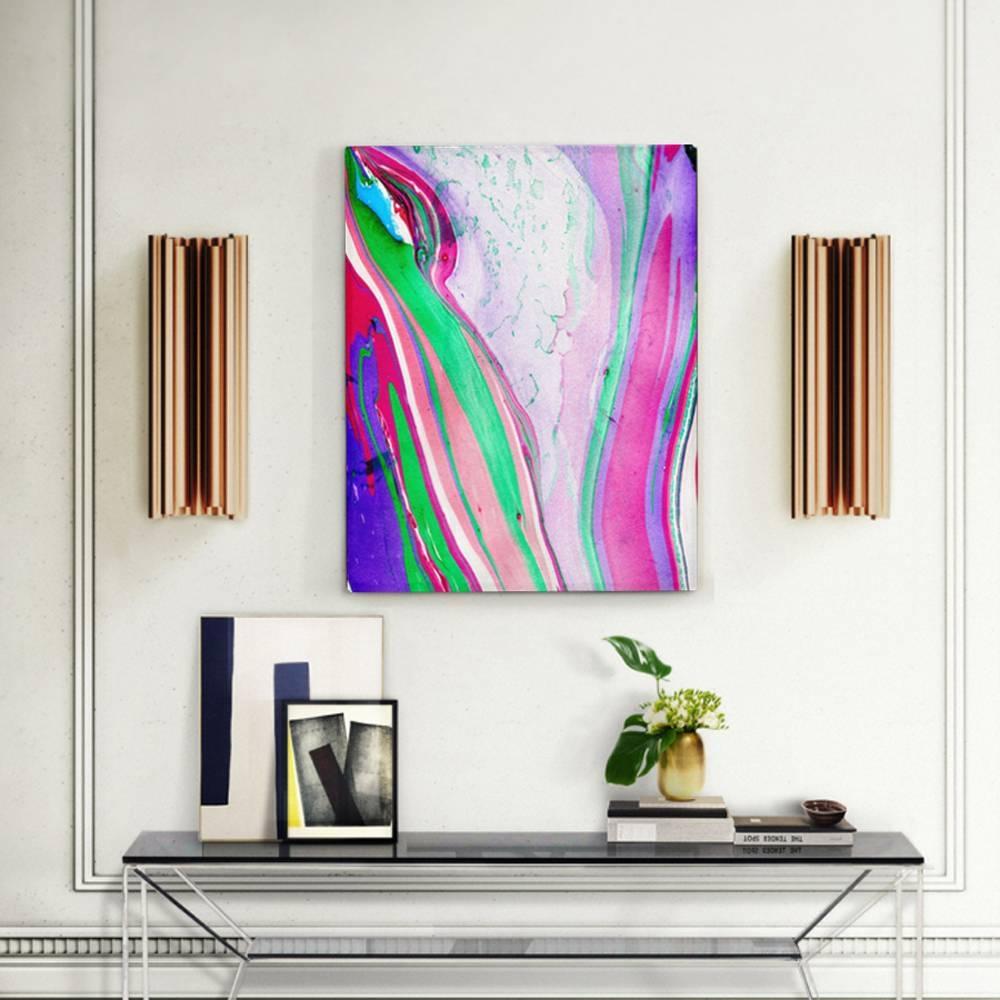 Tranquility Canvas Print | Vivienne East