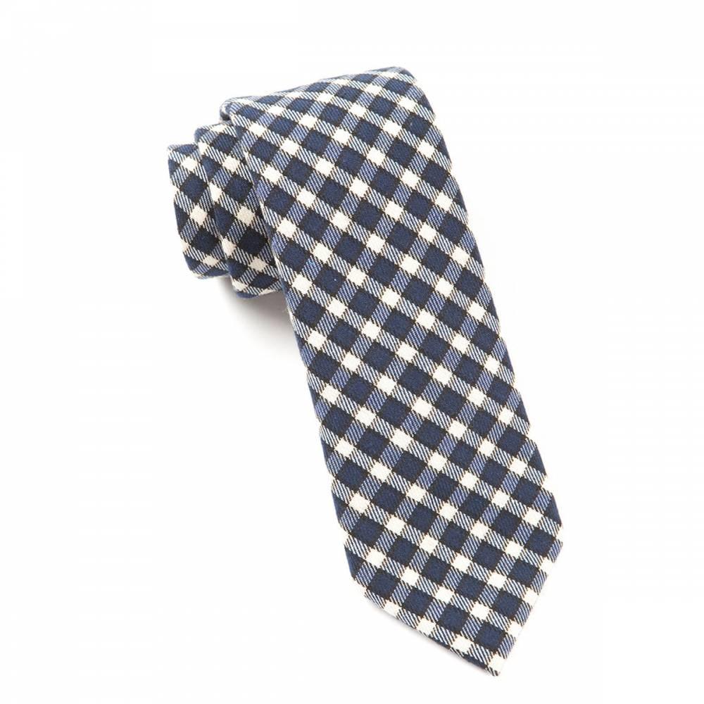 Veldt Plaid | The Tie Bar