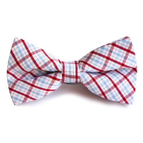 Engine Check Bow Tie   The Tie Bar