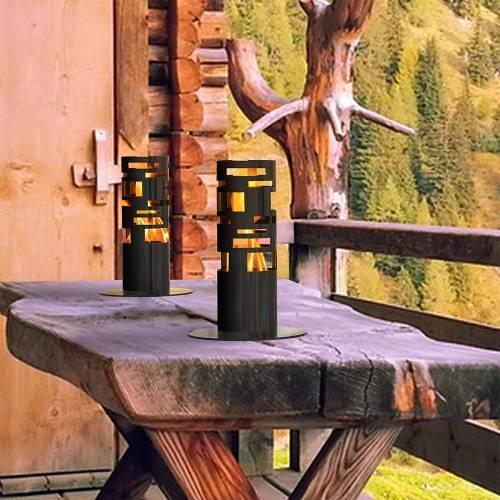 Skyline Tabletop Torch