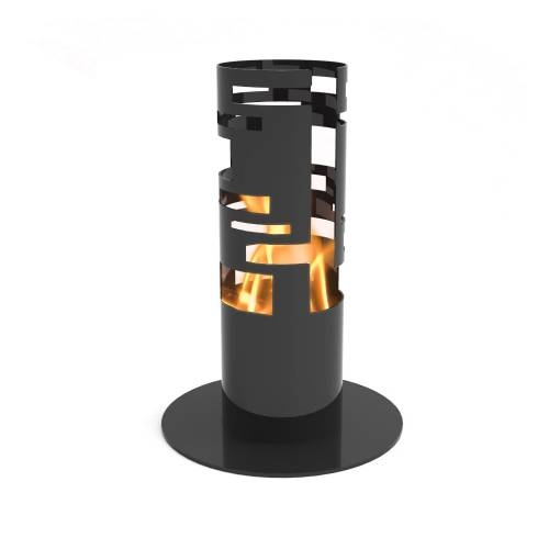 Skyline Tabletop Torch  | Decorpro