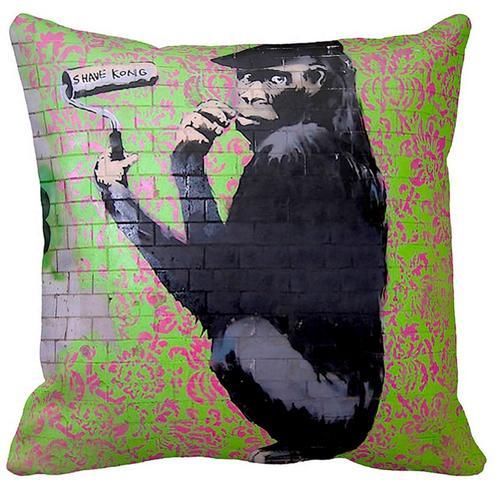Gorilla Artist / Shave Kong
