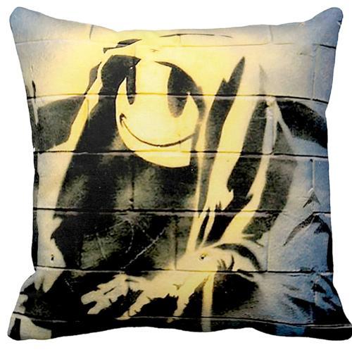 Smiley Grim Reaper