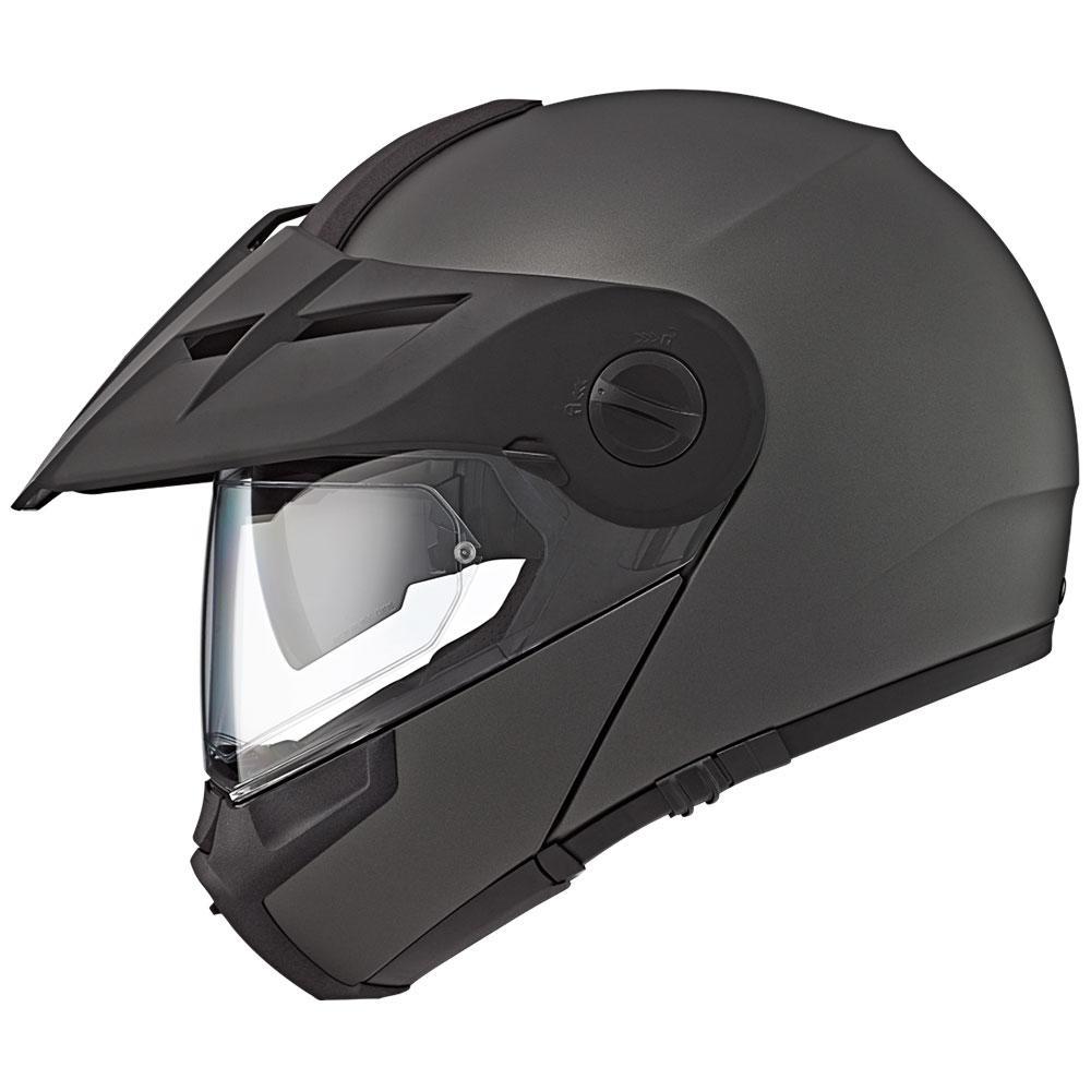 E1   Grey   Schuberth Helmets