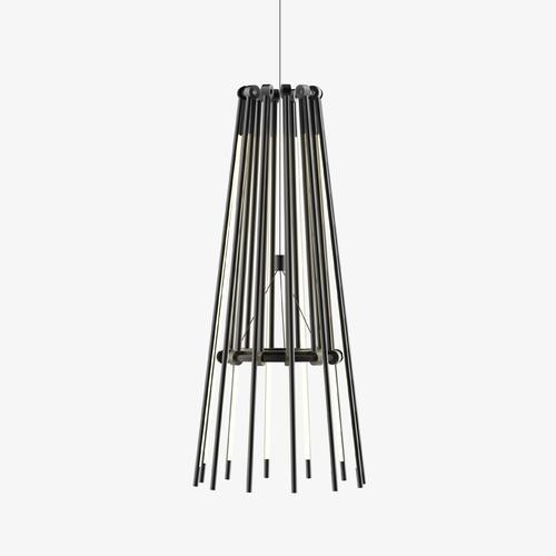 Thin Chandelier | Juniper Design