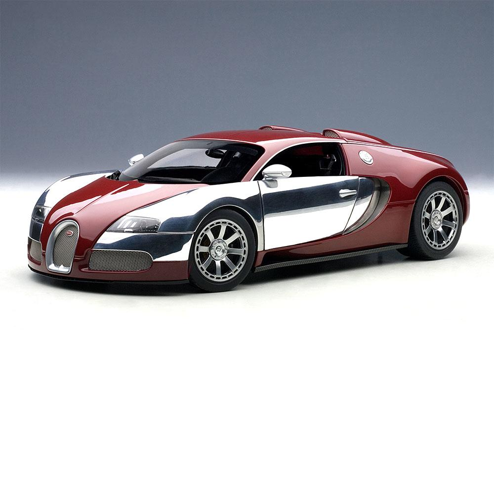 Bugatti Eb
