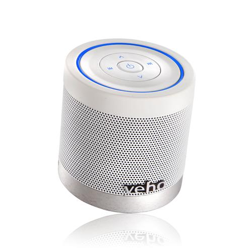 M4 Bluetooth Speaker | White