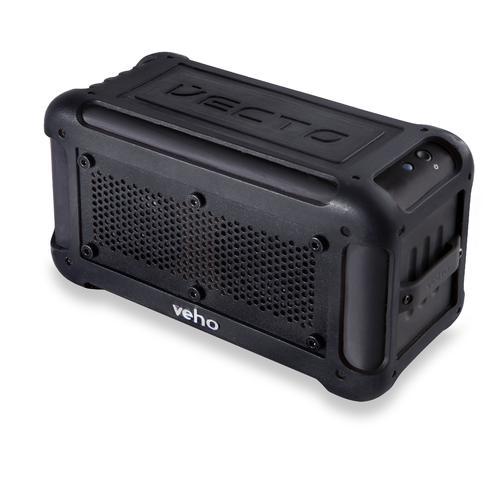 Vecto Water-Resistant Speaker | Black