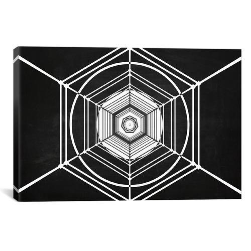 The Chasing Space Series: Hexa (Dark)