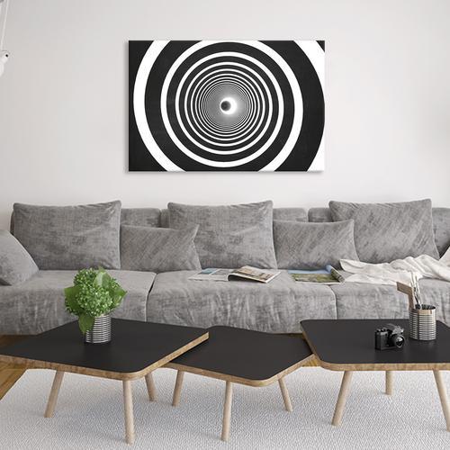 The Chasing Space Series: Spiral (Dark)