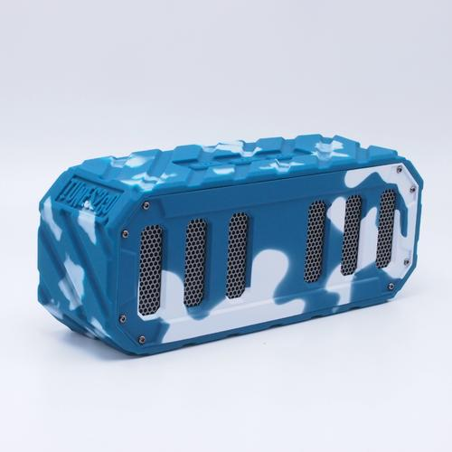 Rugged Rocker | Blue Camo