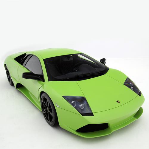 Lamborghini | Murcielago LP640 2006 | Green