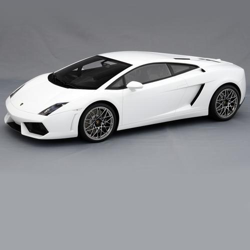 Lamborghini | Gallardo LP560-4 2008 | Amalgam | 1:8 Scale