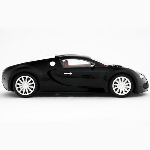 Bugatti | Veyron 2005 | Amalgam | 1:8 Scale Model Car