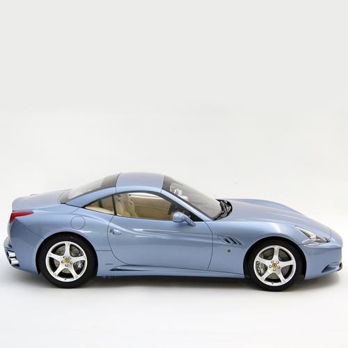 Ferrari | California CLD | 1:8 Scale