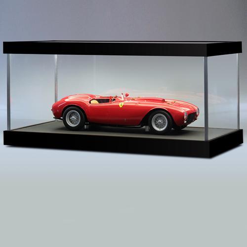 Ferrari | LaFerrari | Amalgam | 1:12 scale car | Green