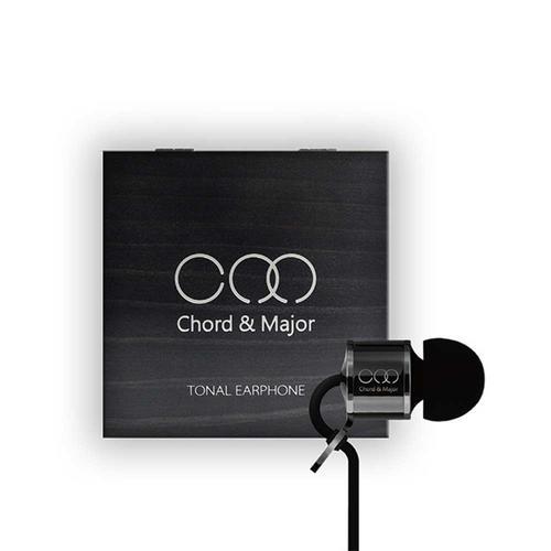 Rock Tonal Earphones | Chord & Major