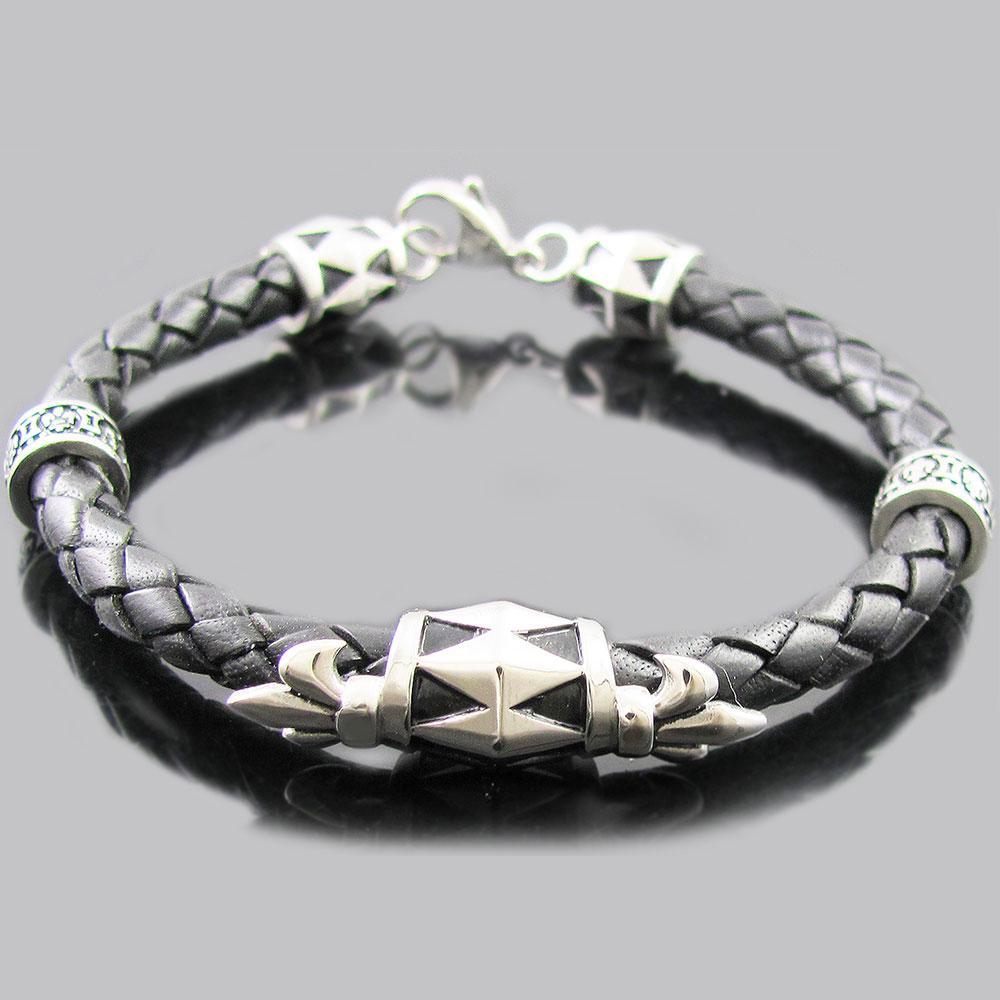 Fleur De Lis Charm Bracelet: Fleur De Lis Bracelet