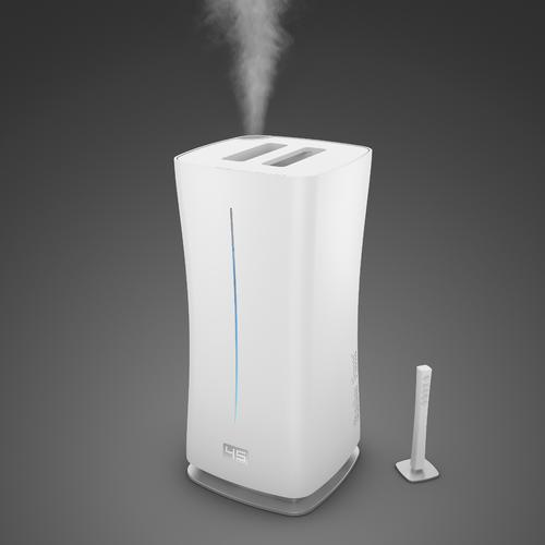 Humidifier | Eva | External Humidity Sensor | Stadler Form