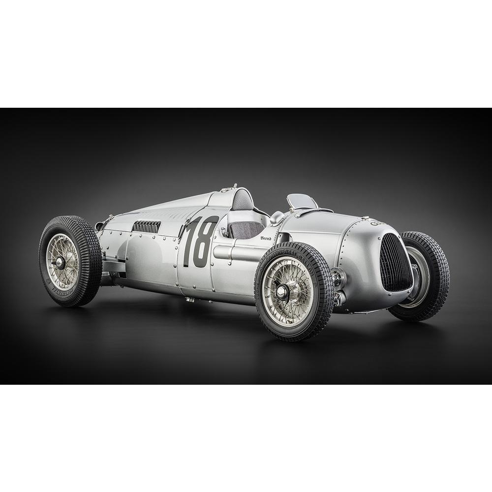 Auto Union Type C | 1936 | #18 | Classic Model Cars USA