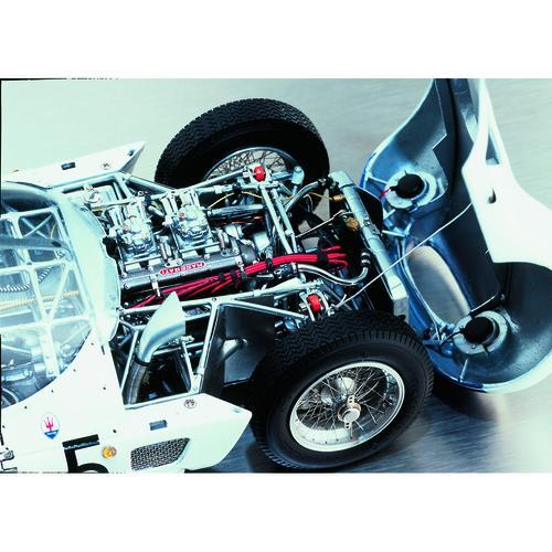 Maserati Tipo 61 | Birdcage | 1960 | Classic Model Cars USA