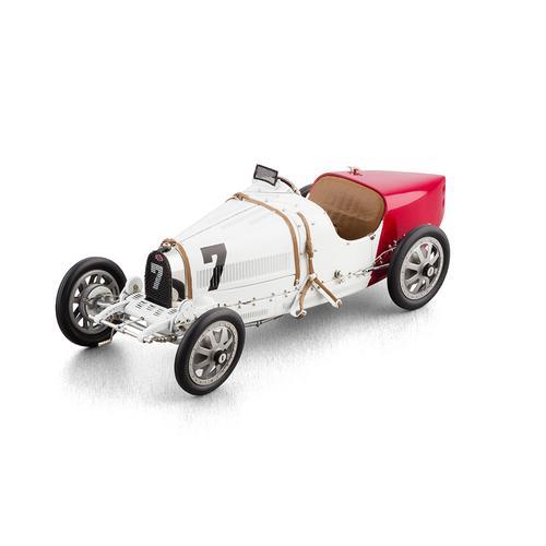 Bugatti T35 | 1924 | #7 Poland