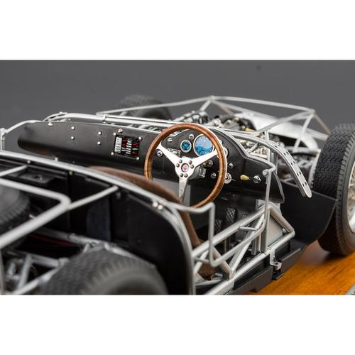 Maserati 300S | 1956 | Rolling Chassis | Classic Model Cars