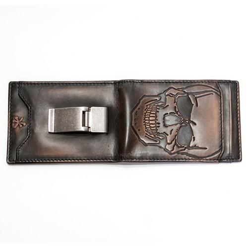 Deacon Id Bifold Front Pocket House Of Jack Co