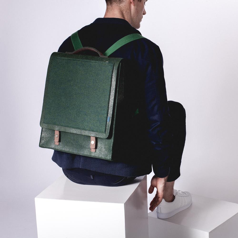 Mateo Backpack   MRKT Bags