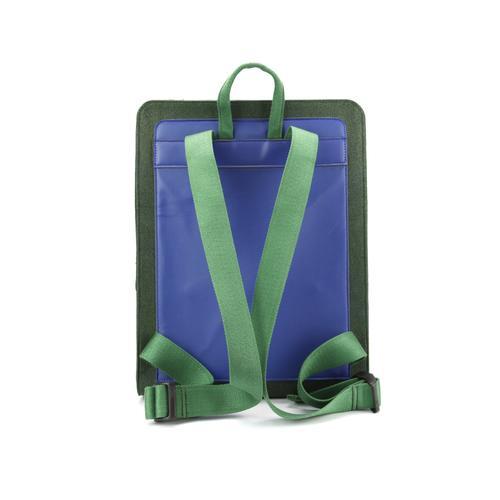 Evan Felt Backpack | Functional, Minimal, Modern | MRKT Bags
