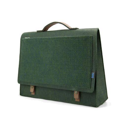 Mateo Briefcase   MRKT Bags