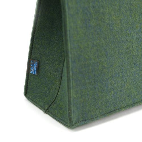 Henry Briefcase | MRKT Bags