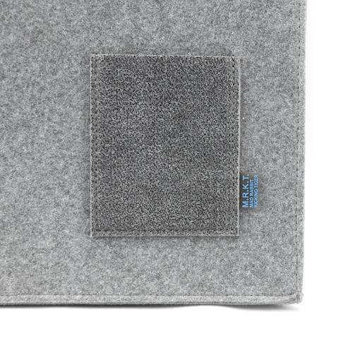 Parker Felt Tote | Lightweight, Durable, Chic | MRKT Bags
