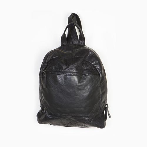 Leather Backpack | Frontier | Cut N Paste