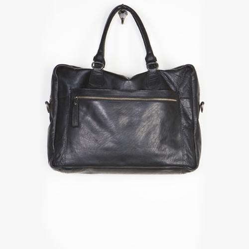 Leather Travel & Laptop Bag   Ford   Cut N Paste