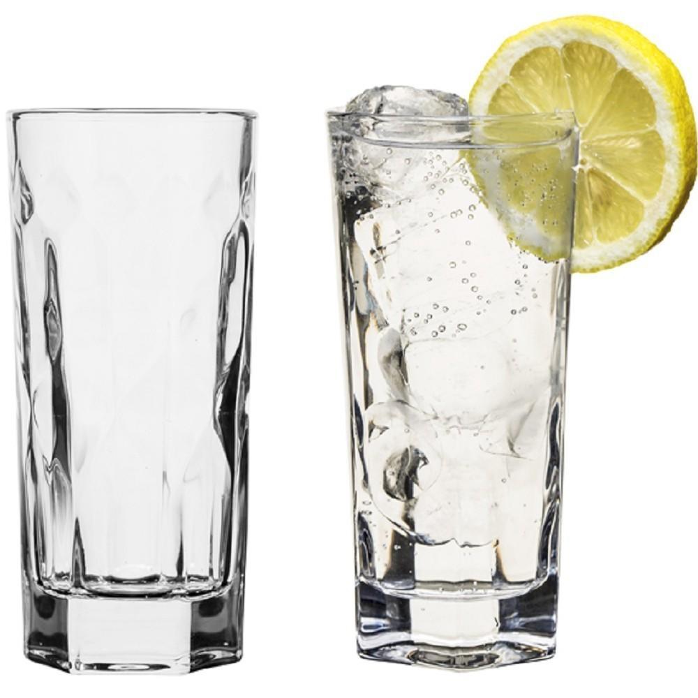 High Ball Glasses | Set of 2 | Sagaform