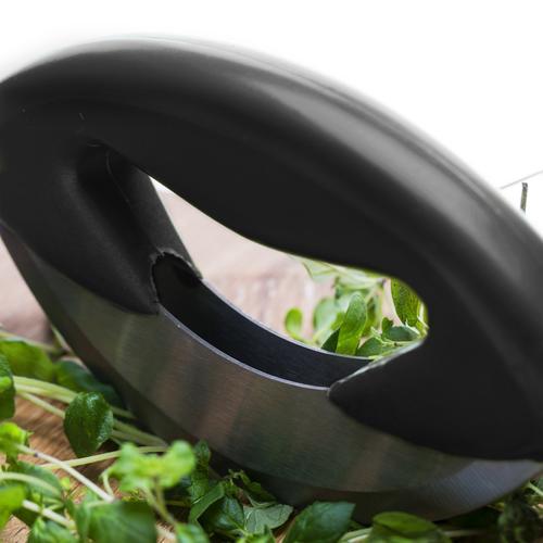Herb Cutting Set | Black Handle