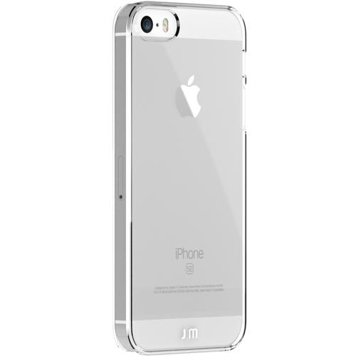 TENC Crystal Clear for iPhone SE | Just Mobile