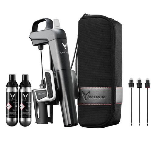 Coravin Model Two Plus Pack
