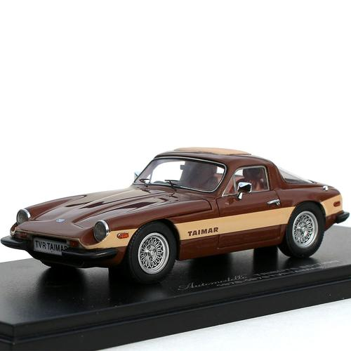 1976-1979 TVR Taimar   Brown