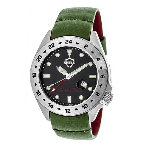 Shield Sh0902 Caruso Mens Watch