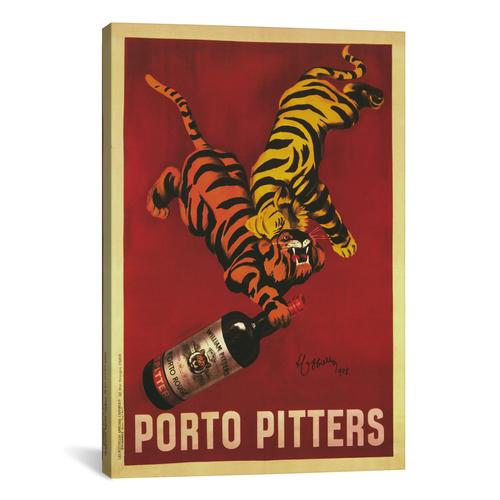Porto Pitters - Leonetto Cappiello