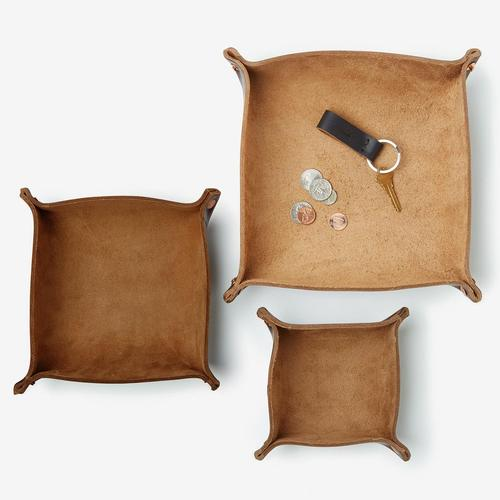 Leather Tray | Waltzing Matilda Accessories
