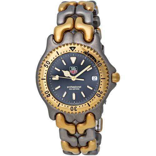 TAG Heuer Sport Elegance Stainless Steel Watch