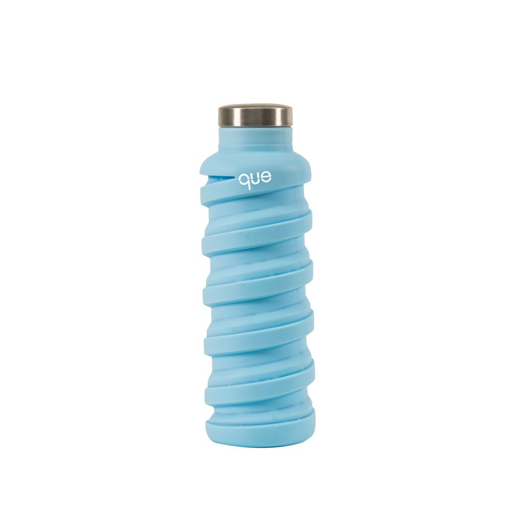 que Bottle 20 fl oz   Blue   GetQue