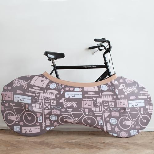 Hary Bicycle Cover